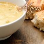 Algaberry™ Recipe for Soup
