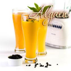 Algaen